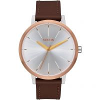 Orologio da Donna Nixon The Kensington Leather A108-2632
