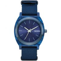 Orologio da Unisex Nixon The Time Teller Acetate A327-2490