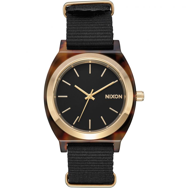 Unisex Nixon The Time Teller Acetate Watch A327-647
