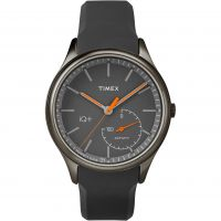Hommes Timex Metropolitan+ Activity Tracker Bluetooth Hybride Smartwatch Montre