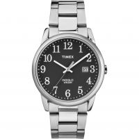 Herren Timex Easy Reader Watch TW2R23400