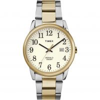 Mens Timex Easy Reader Watch