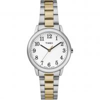 Damen Timex Easy Reader Watch TW2R23900