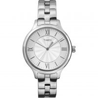 Damen Timex Main Street Watch TW2R28200
