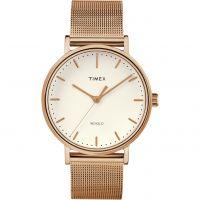 femme Timex Weekender Fairfield Watch TW2R26400