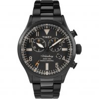 Zegarek męski Timex The Waterbury TW2R25000