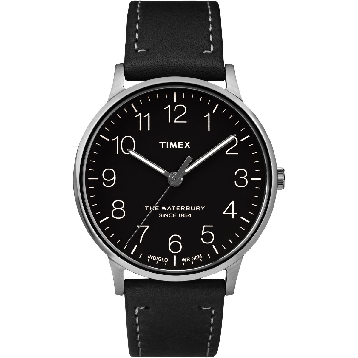 Homme timex le waterbury montre tw2r25500 for The waterbury