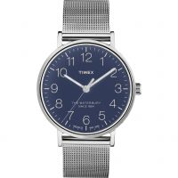 homme Timex The Waterbury Watch TW2R25900