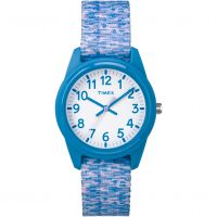 Kinder Timex Kids Watch TW7C12100