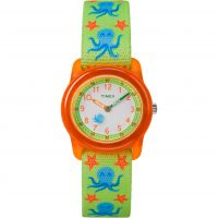 Kinder Timex Kids Watch TW7C13400