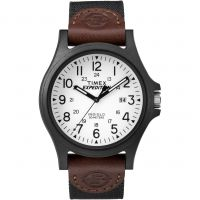 Timex Expedition Herrklocka Svart TW4B08200