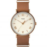 Unisex Timex Main Street Watch