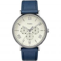 Herren Timex Main Street Watch TW2R29200
