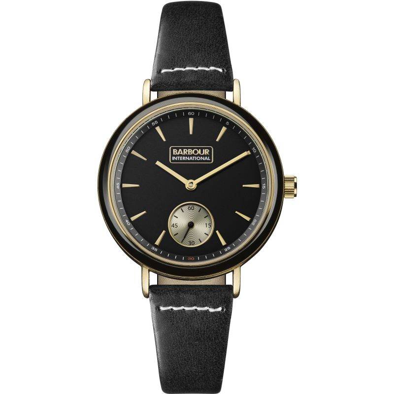 Ladies Barbour Dovedale Watch