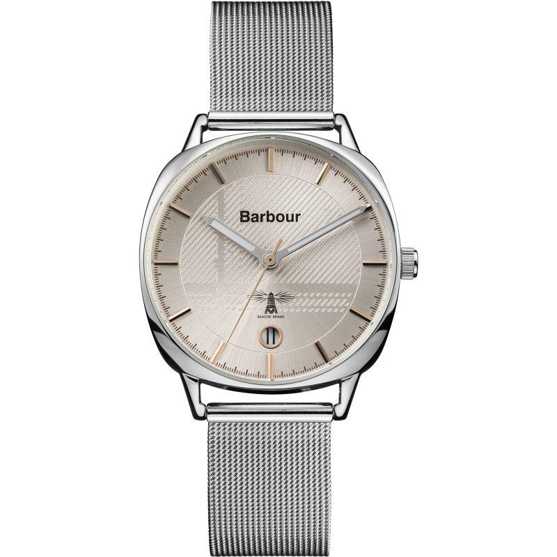 Ladies Barbour Mitford Watch