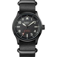 homme Barbour Bywell Watch BB052BKBK
