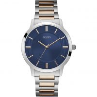 homme Guess Escrow Watch W0990G4