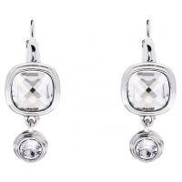 femme Karen Millen Jewellery Milano Stone Double Earrings Watch KMJ963-01-265