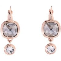 femme Karen Millen Jewellery Milano Stone Double Earrings Watch KMJ963-24-38