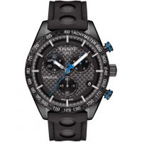 homme Tissot PRS516 Chronograph Watch T1004173720100