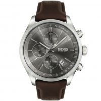 Herren Hugo Boss Beeindruckend Prix Chronograf Uhren