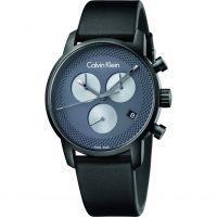 homme Calvin Klein City Chronograph Watch K2G177C3