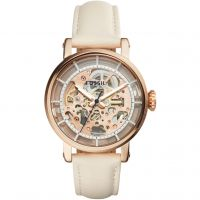 Fossil Mechanicals Automatic Watch