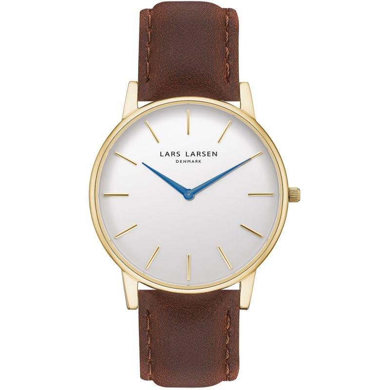Mens Lars Larsen LW47 Watch