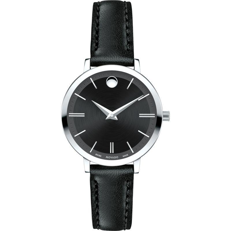 Ladies Movado Ultra Slim Watch