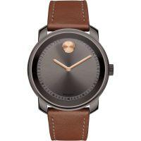 Herren Movado Bold Colorado Metals Watch 3600378