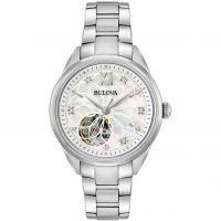 femme Bulova Watch 96P181