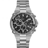 Herren Gc Cable Force Chronograph Watch Y24003G2