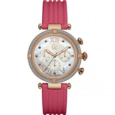 Ladies Gc CableChic Watch Y16010L1