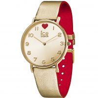 femme Ice-Watch Love Watch 013376