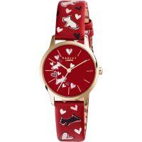 Damen Radley Love mich Love My Hund Uhren