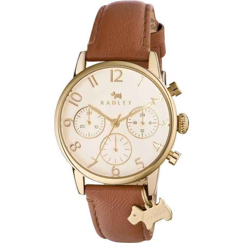 Ladies Radley Electric Avenue Watch