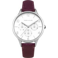 Damen Karen Millen Watch KM155V