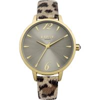 Damen Lipsy Watch LPLP494