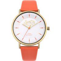 femme Superdry Oxford Pastel Watch SYL190OG