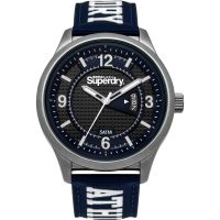 Herren Superdry Yokohama Athletic Watch SYG171UW