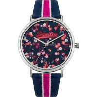 Orologio da Donna Superdry Oxford Ditsy SYL183UP
