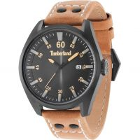 homme Timberland Bellingham Watch 15025JSB/02A