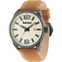Mens Timberland Ellsworth Watch