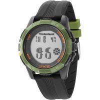 Herren Timberland Endicott Alarm Chronograph Watch 15028JPBGN/04P