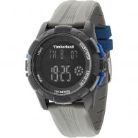 homme Timberland Endicott Alarm Chronograph Watch 15028JPBGY/02P