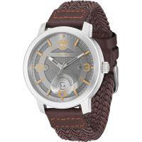 Herren Timberland Pembroke Watch 15017JS/13