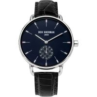 Herren Ben Sherman London Watch WB063UB