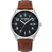 Orologio da Uomo Ben Sherman London WB065BT