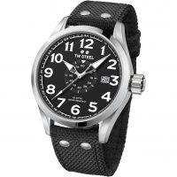 homme TW Steel Volante 45mm Watch VS1