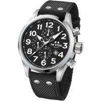 homme TW Steel Volante Chronograph 45mm Watch VS3